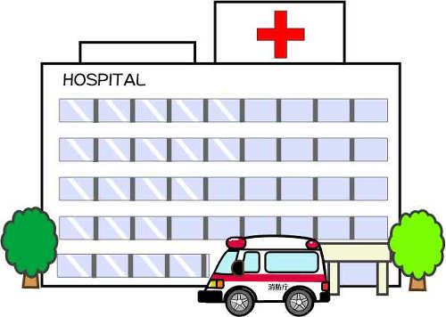 羽曳野市の救急病院の脳神経外科